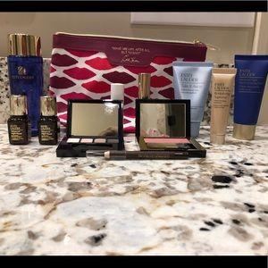 Estée Lauder mixed makeup bundle